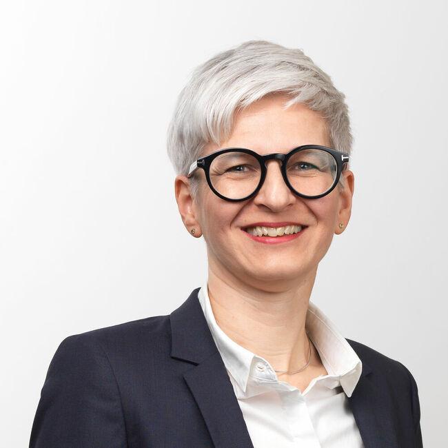 Rita Lüönd