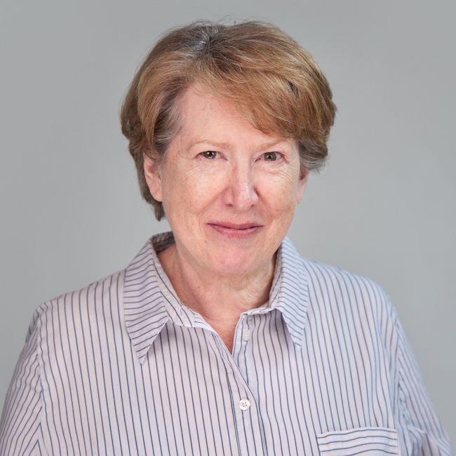 Bernadette Bachmann